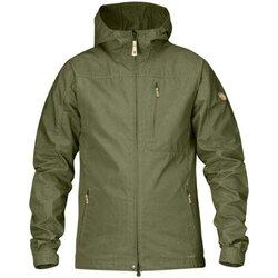 Kleidung Herren Jacken Fjallraven Sport Sten Jacket 81679 620 Other