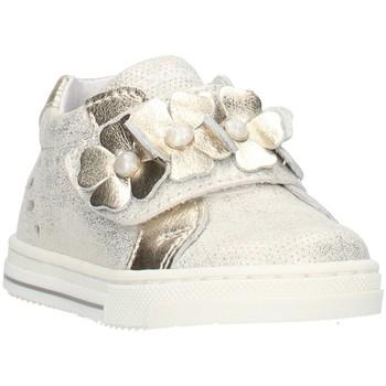 Schuhe Kinder Sneaker Low Balocchi 106299 Platin