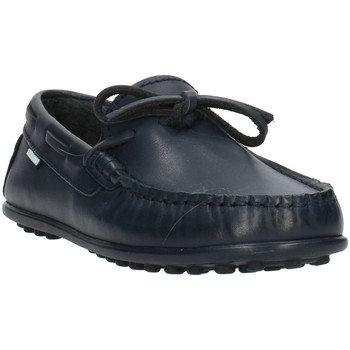 Schuhe Kinder Bootsschuhe Pablosky 1262 Blau