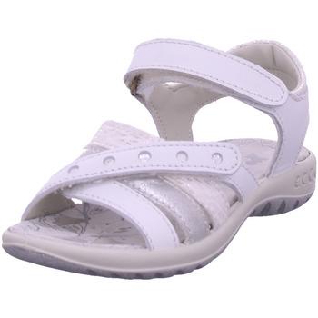 Schuhe Jungen Sandalen / Sandaletten Imac - 530970 weiß