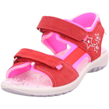 Schuhe Jungen Sandalen / Sandaletten Imac - 530951 rot