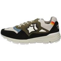 Schuhe Herren Sneaker Low Atlantic Stars POLARIS-PGA-F19 MULTI