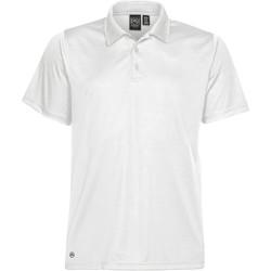 Kleidung Herren Polohemden Stormtech PG-1 Weiß