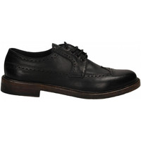 Schuhe Herren Derby-Schuhe Brecos BUFALO blu