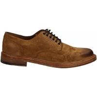 Schuhe Herren Derby-Schuhe Brecos BUFALO rame
