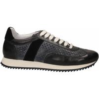 Schuhe Herren Sneaker Low Brecos SIER grigio