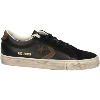 Schuhe Herren Sneaker Low All Star PRO LEATHER VULC DIS black-nero