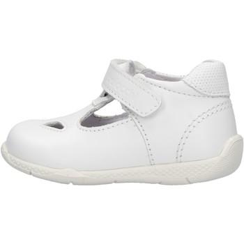 Schuhe Mädchen Derby-Schuhe Balocchi - Occhio di bue bianco 101149 BIANCO