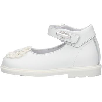 Schuhe Mädchen Sneaker Balducci - Bambolina bianco CITA3455 BIANCA