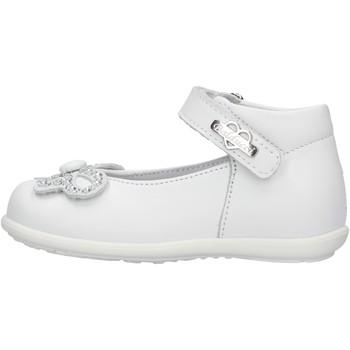 Schuhe Mädchen Sneaker Balducci - Bambolina bianco CITA3850 BIANCA