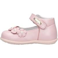 Schuhe Mädchen Ballerinas Balducci - Ballerina rosa CITA3853 ROSA