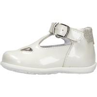 Schuhe Mädchen Sneaker Balducci - Occhio di bue grigio CITA2401 GRIGIO