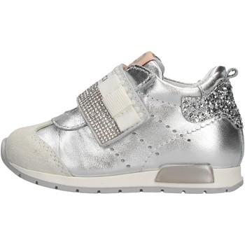 Schuhe Mädchen Sneaker Balducci - Polacchino argento CSPO3853 ARGENTO