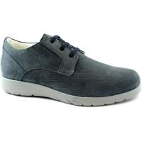 Schuhe Herren Derby-Schuhe Stonefly STO-E20-213708-IN Blu