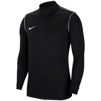 Kleidung Herren Trainingsjacken Nike Dry Park 20 Training Schwarz