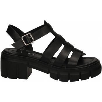 Schuhe Damen Sandalen / Sandaletten Windsor Smith SLAP BRAVE black