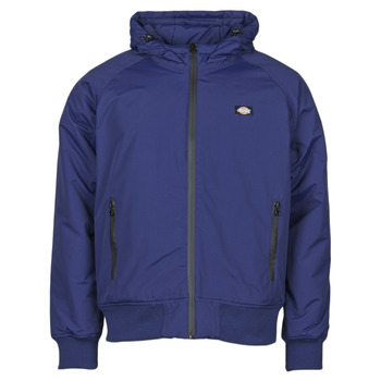 Kleidung Herren Jacken Dickies SARPY Blau