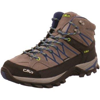 Schuhe Herren Fitness / Training Cmp F.lli Campagnolo Sportschuhe 3Q1294735UD braun