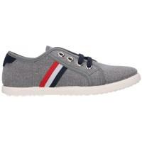 Schuhe Jungen Sneaker Batilas 47932E Niño Gris gris