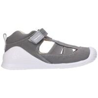 Schuhe Jungen Sandalen / Sandaletten Biomecanics 202211 marengo Niño Gris gris