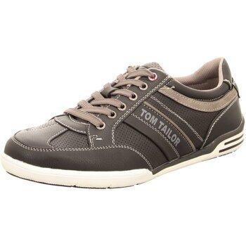 Schuhe Herren Derby-Schuhe & Richelieu Supremo Schnuerschuhe 80829 8082907 schwarz
