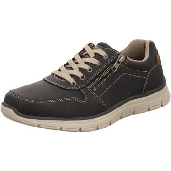 Schuhe Herren Derby-Schuhe & Richelieu Supremo Schnuerschuhe 8010110 NAVY blau
