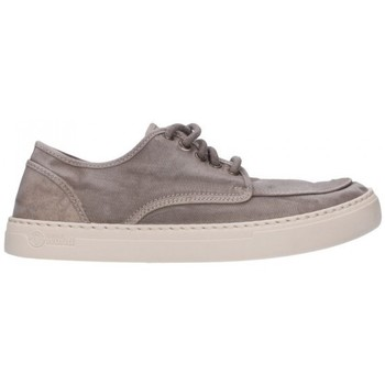 Schuhe Herren Sneaker Low Natural World 6604E 670 Hombre Gris gris