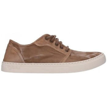 Schuhe Herren Sneaker Low Natural World 6602E  621 Hombre Beige beige