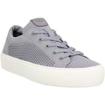 Schuhe Damen Sneaker Low UGG 130409 Grau