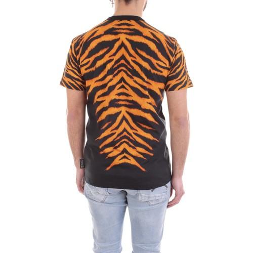 Versace B3GVB7DF-30377 schwarz - Kleidung T-Shirts Herren 12900 qi2oZ