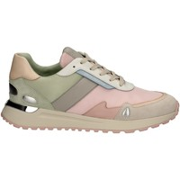Schuhe Damen Sneaker Low MICHAEL Michael Kors 43S0MOFS3D ROSA