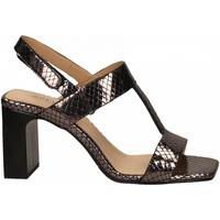Schuhe Damen Sandalen / Sandaletten Apepazza MIA pewter