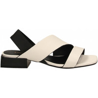 Schuhe Damen Sandalen / Sandaletten Carmens Padova OLIVA DAILY REINA bianco