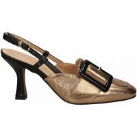 Schuhe Damen Pumps Carmens Padova PAMY BACK KING copper