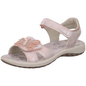 Schuhe Mädchen Sandalen / Sandaletten Imac Schuhe 530961-01004-008 pink