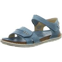 Schuhe Damen Sandalen / Sandaletten Gemini Sandaletten 331209-01/808 blau