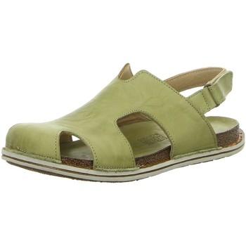 Schuhe Damen Sandalen / Sandaletten Gemini Sandaletten 331221-01/070 grün