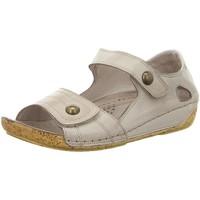 Schuhe Damen Sandalen / Sandaletten Gemini Sandaletten 32093-02 020 beige