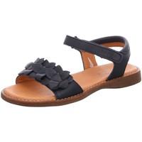 Schuhe Mädchen Sandalen / Sandaletten Froddo Schuhe Sandalette G3150153-7 blau