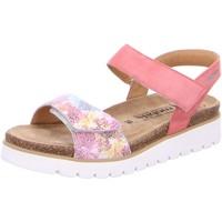 Schuhe Damen Sandalen / Sandaletten Mephisto Sandaletten Mobils -Sandale THELMA Thelma 41277-12221 rosa
