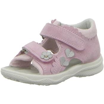 Schuhe Mädchen Babyschuhe Superfit Maedchen 6,06096,55 rosa