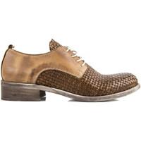 Schuhe Damen Richelieu Concept ERDPE20-021-cuo MARRONE