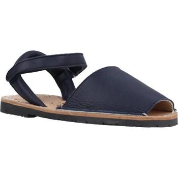 Schuhe Jungen Sandalen / Sandaletten Ria 20090 Blau