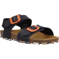 Schuhe Jungen Sandalen / Sandaletten Garvalin 202475 Blau