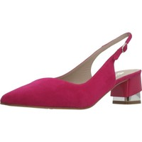 Schuhe Damen Pumps Argenta 5523 Rosa
