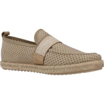 Schuhe Jungen Slipper Vulladi 6359 670 Brown