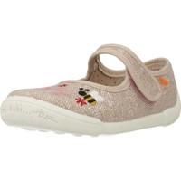 Schuhe Mädchen Derby-Schuhe & Richelieu Vulladi 6774 605 Rosa