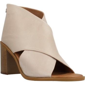 Schuhe Damen Sandalen / Sandaletten Carmela 67129C Brown