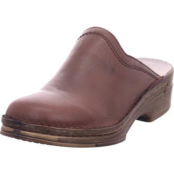 Schuhe Herren Sandalen / Sandaletten Helix - 52011-350 braun
