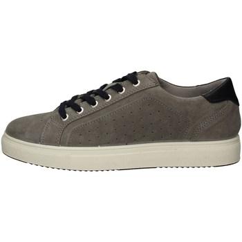 Schuhe Herren Sneaker Low Imac 502791 GRAY